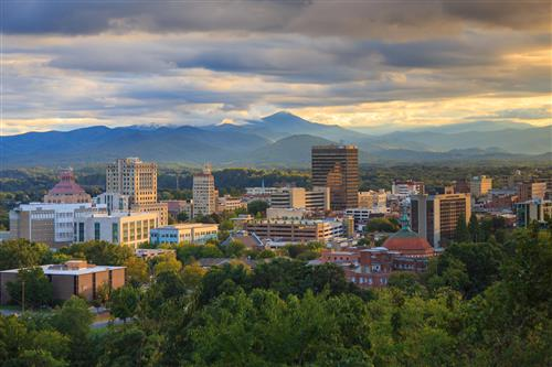 NCSPRA Fall 2017 Conference in Asheville