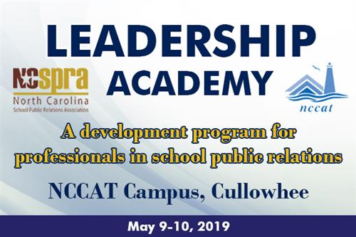 Leadership Academy / 2019 Leadership Academy
